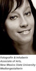 Über uns: Jeanette Hach, Fotografin und Mediengestalterin
